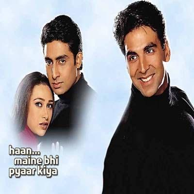 Found Mubarak Mubarak by Shravan & Nadeem & Nadeem-Shravan & Abhishek Bachchan & Karisma Kapoor & Akshay Kumar & Kader Khan with Shazam, have a listen: http://www.shazam.com/discover/track/87317643