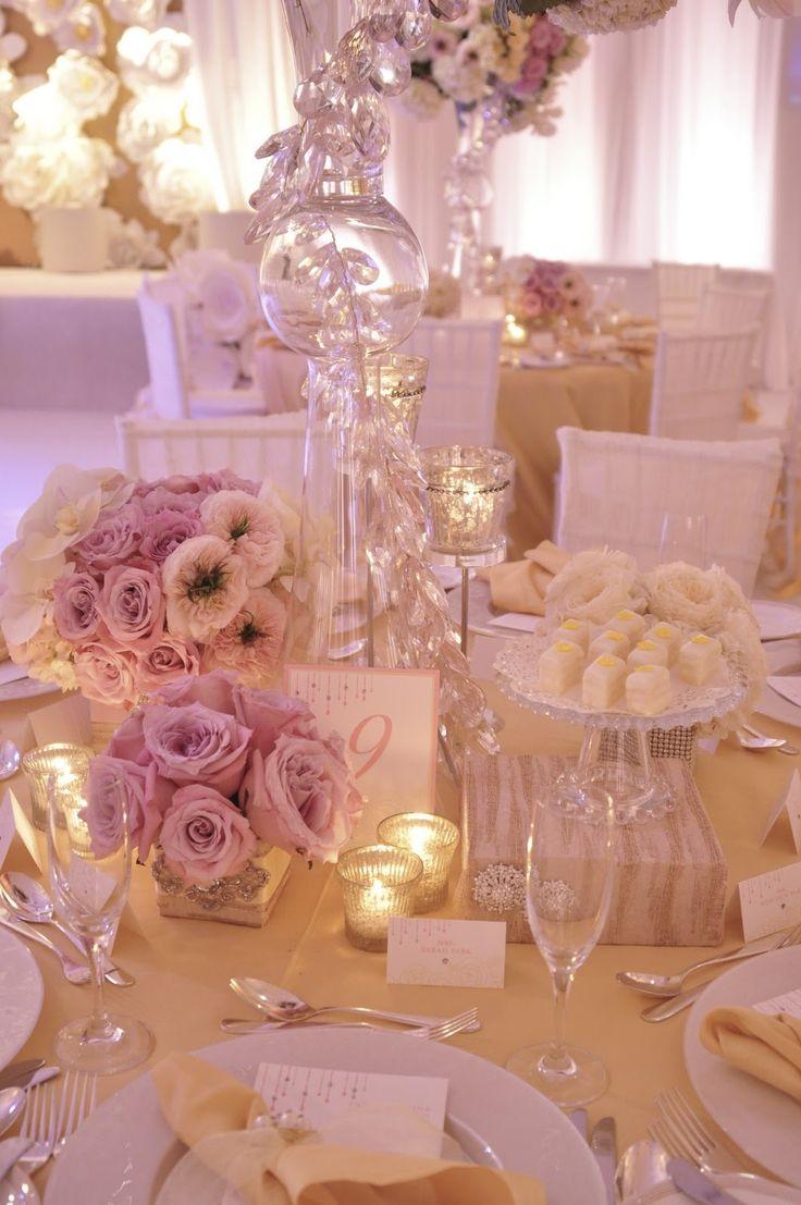 Lilac wedding decoration ideas   best Wedding Diamonds u Pearls images on Pinterest  Wedding