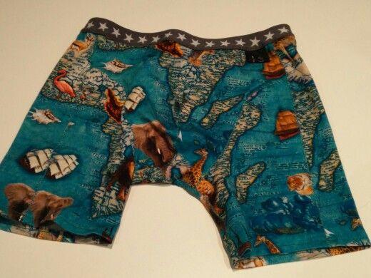Slaapkamer Gordijnen Hema : Een avontuurlijke boxershort voor mijn ...