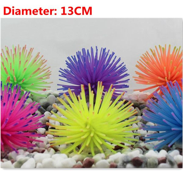 High Likeness Imitated Aquarium Ocean 13CM Coral Fish Tank Decoration