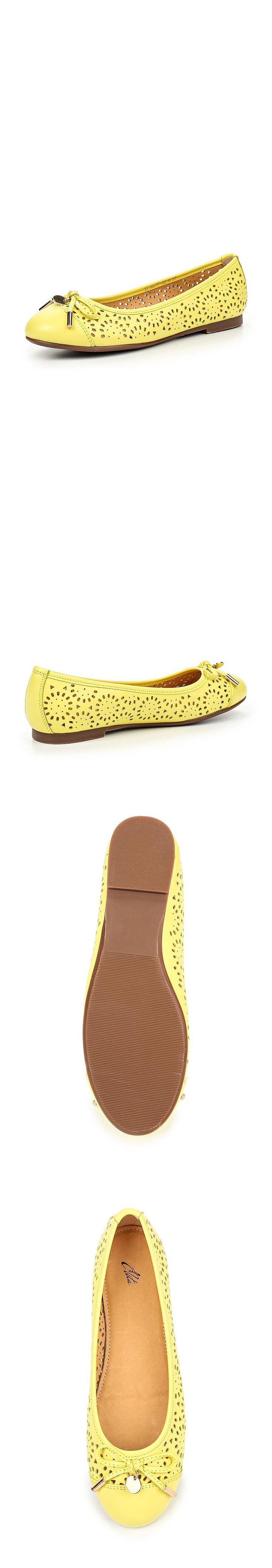 Женская обувь балетки Elita за 5240.00 руб.