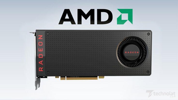 AMD, Yeni Radeon RX Ekran Kartlarını Duyurdu! http://www.technolat.com/amd-yeni-radeon-rx-ekran-kartlarini-duyurdu-4169/