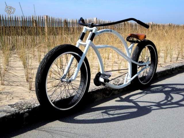 217 Best Custom Bikes Images On Pinterest Custom Bikes