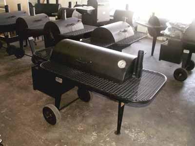 Homemade+ Smoker+ Grills+for+Sale