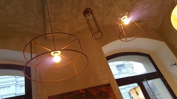 #lamp #lighting #svítidlo #lustr