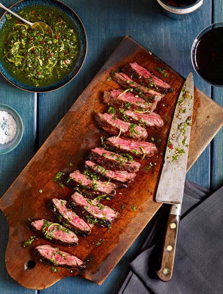 Here's a how-to for the best steak you'll ever make!