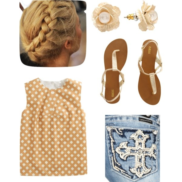 Untitled #27, created by taylorl1997 on Polyvore