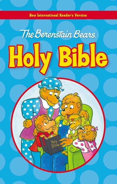 The Berenstain Bears Holy Bible, NIV