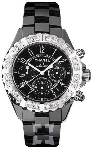 Chanel watch... What about this one for work? A little out the reg but I would def chance it!