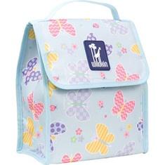 Wildkin - Munch 'n Lunch Bag - Butterfly Garden - Yvonne's #shoes