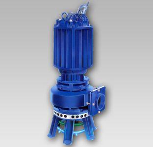 Dredger Pump (Unique Slurry Handling Pump)