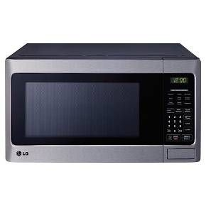 Ft 1000 Watt Microwave Oven Stainless Steel Lcs1112st