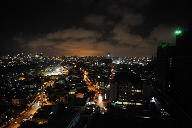 #Luanda 2009