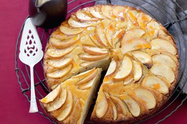 Get back to wholesome baking with this classic apple cake that's so easy to make.