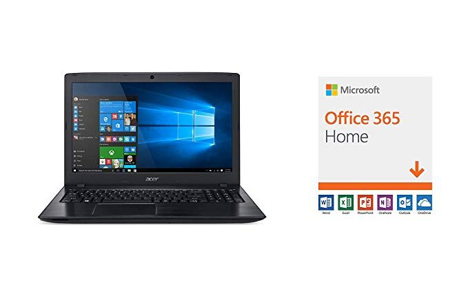 Amazon Com Acer Aspire E 15 15 6 Full Hd 8th Gen Intel Core I3 8130u 6gb Ram Memory 1tb Hdd 8x Dvd E5 576 3 Ram Memory Intel Core Acer Aspire