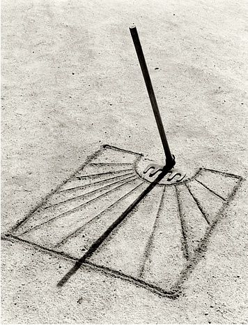 Sands of time! Chema Madoz - D -