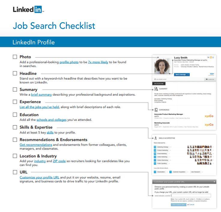 17 καλύτερα ιδέες για Linkedin Job στο Pinterest Βιογραφικό - resume linked in