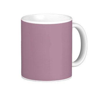Orchid haze | PANTONE inspired coffee mug