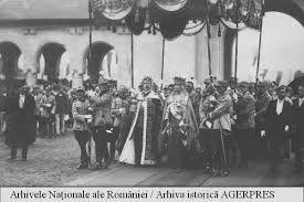 Imagini pentru implicarea regelui in unirea romaniei catalog
