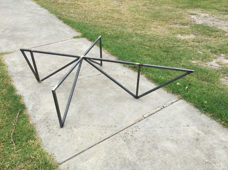 Prototype coffee table
