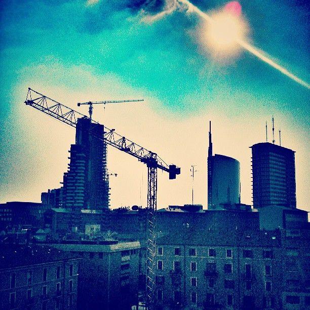 Milano nel MI