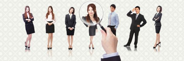 In any kind of business, hiring the right person for the job is a crucial activity.