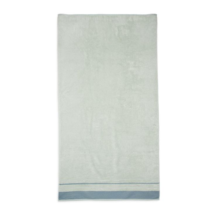 Zero Twist Pure Cotton Bath Sheet