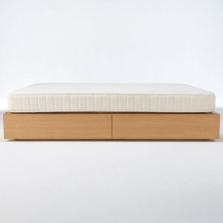 Comfy Factor Bed Frame