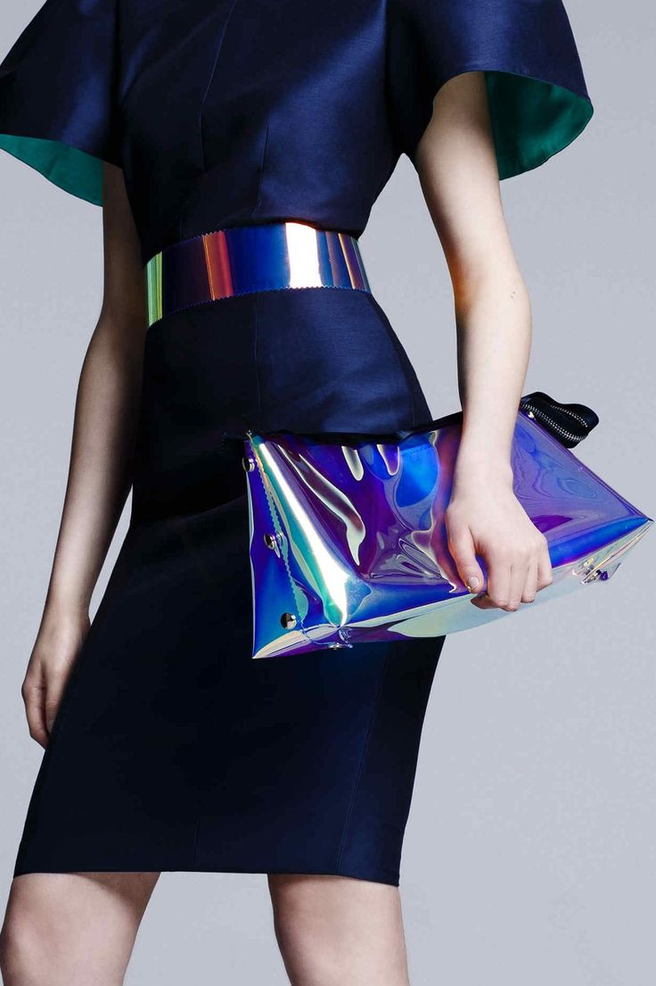 Divine accessories at @RoksandaIlincic! We need them all, whats your favourite piece?