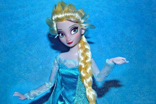 17 Best Images About Disney Doll On Pinterest Rapunzel