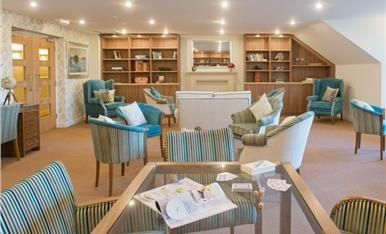 Retirement Living in Weston Favell - Northampton - Westonia Court - McCarthy & Stone