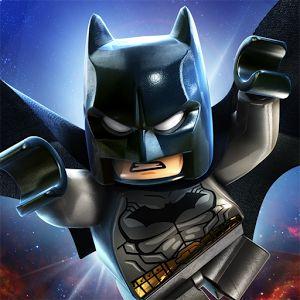 LEGO Batman Beyond Gotham v1.10.1 APK  Mod  DATA