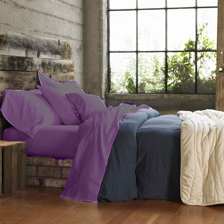 Image Result For Purple Bed Rooms