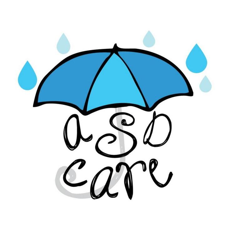 Logo design for ASD Care, Sunshine Coast