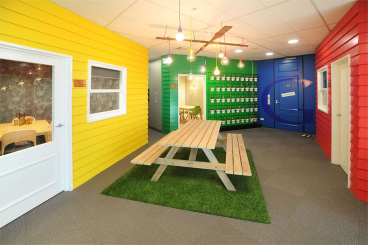 A Resene Total Colour Commercial Interior – Office Colour Maestro Award was awarded to the delightfully kiwiana flavoured colour scheme by Spaceworks Design Group for the Google Office Fitout. This office space reflects a truly on brand message with quirky and fun colour. This 50s bach like feel is just irresistibly clever and makes you want to get up and go to work.