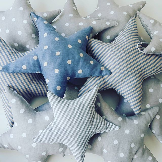 #MiniDreamers #handcrafted #star#baptism_favors #baby_toys #decorative #babyshower #baby_room #cotton_fabric #stuffed #cosy #fluffy #loveit
