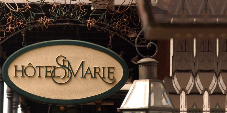 Enjoy the famous hospitality of Hotel St. Marie in the French Quarter of downtown New Orleans near the best local attractions. Reserve a room today!