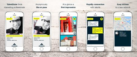 Mobiele app