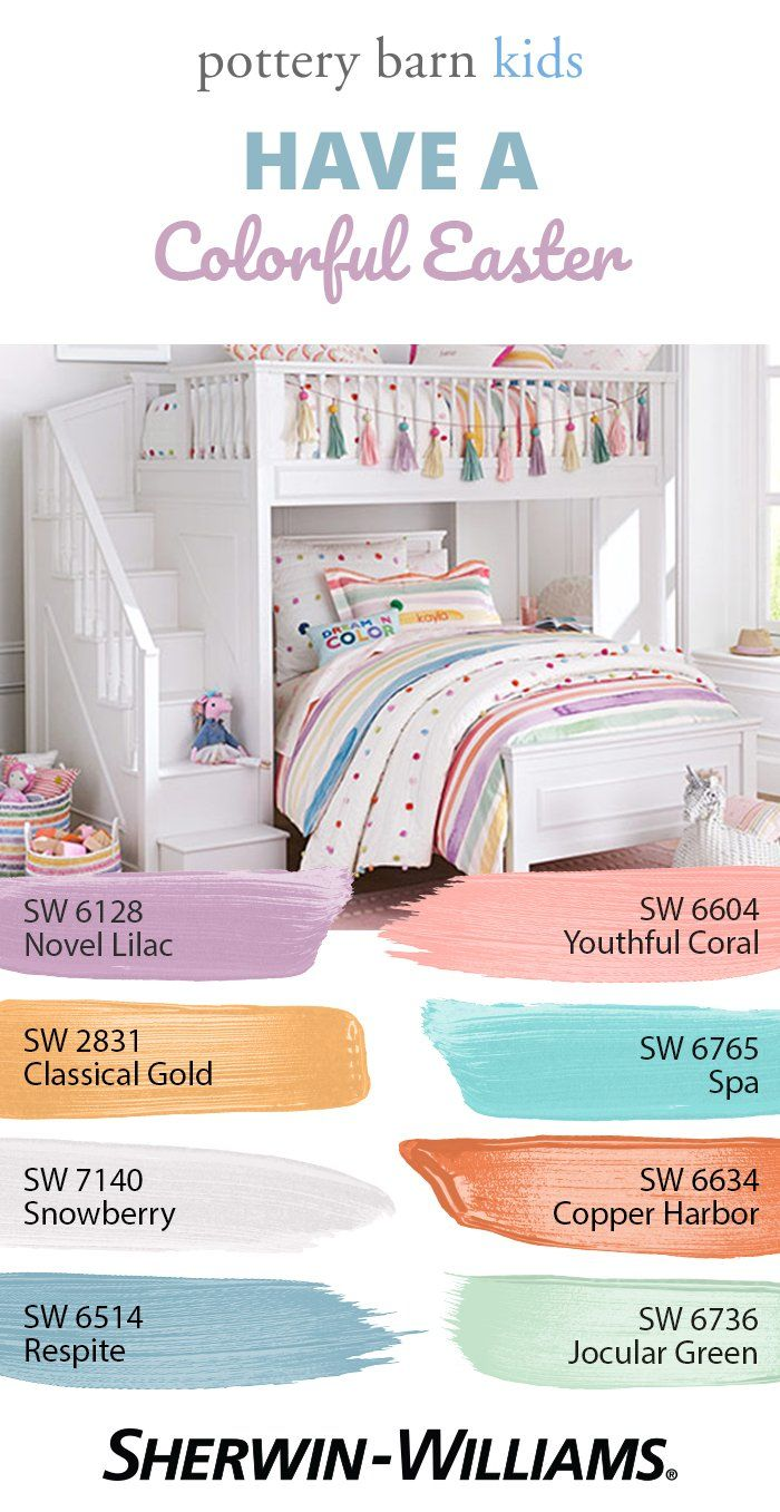 61 Best Pottery Barn Kids Paint Collection Images On