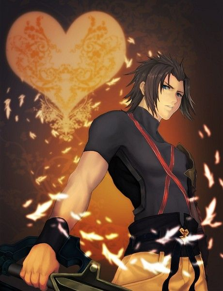 Pixiv Id 11230013, Disney, SQUARE ENIX, Kingdom Hearts, Kingdom Hearts: Birth by Sleep, Terra