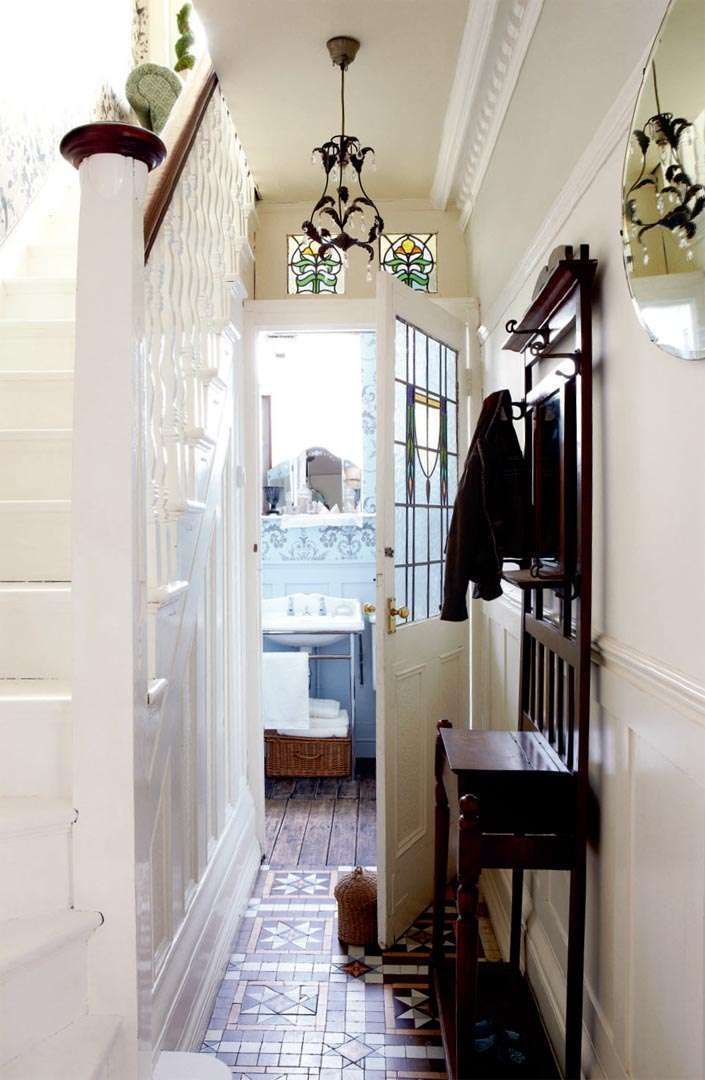 Restoring a 1900s house | Period Living