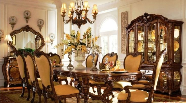 1000 ideas about baroque furniture on pinterest modern baroque rococo chair and furniture - Frank boca do lobo chest of drawers style and functionality ...