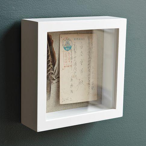 1152 best Shadow Box Ideas images on Pinterest | Shadow box frames ...