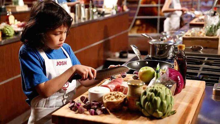 Watch Online Masterchef Junior: Mom Knows Best (S02E03) Watch full episode on my blog.