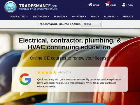 Special 10 Off At Tradesmance Best Deal Of The Day 1 In 2020 Promo Codes Online Continuing Education Coding