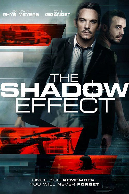 Watch The Shadow Effect (2017) Full Movie HD Free Download