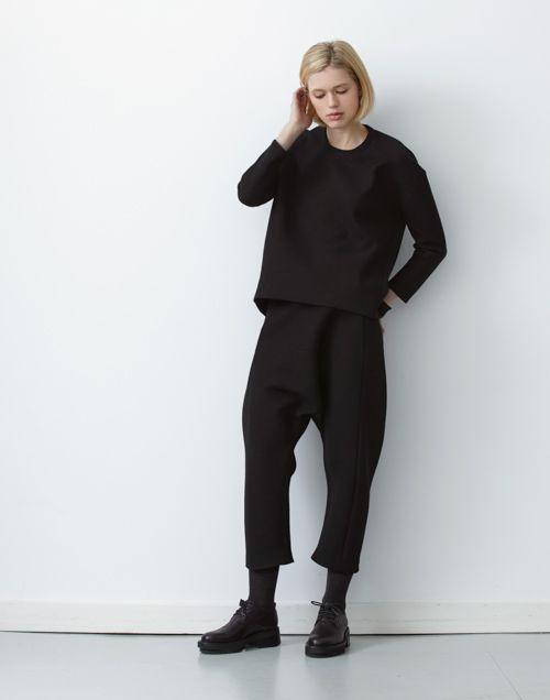 Pants black style