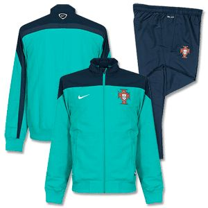 Nike Portugal Green Sqaud Sideline Woven Warm Up Suit Portugal Green Sqaud Sideline Woven Warm Up Suit 2014 2015 http://www.comparestoreprices.co.uk/football-shirts/nike-portugal-green-sqaud-sideline-woven-warm-up-suit.asp