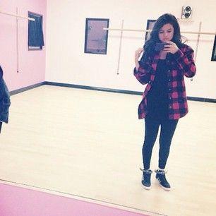 Hey guys ❤ #dancetime ✌