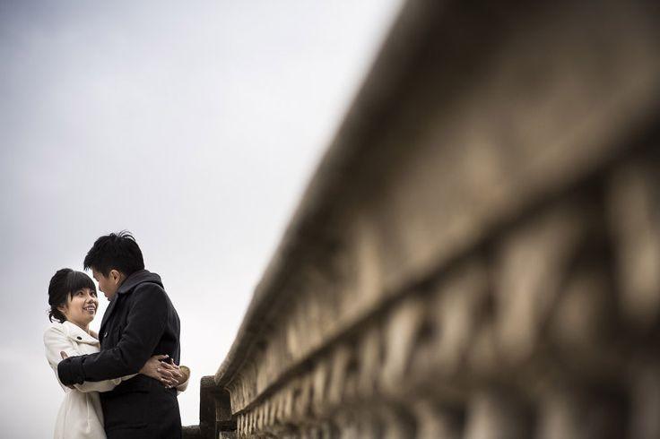 Foto di fidanzamento, honeymoon, engagement, fotografo di matrimonio Firenze
